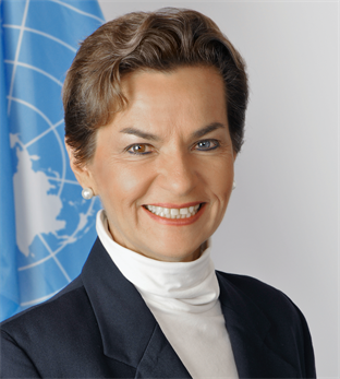 Christiana Figueres: The Inside Story of the Paris Climate Agreement