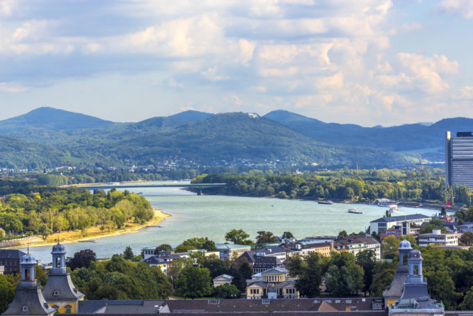 COP 23: GCoM Reports the Collective Impact of Committed Cities and Announces a New GHG Emissions Inventory Standard for Cities and Local Governments